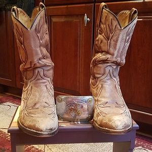 Other - Mens Cowboy Boots